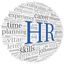 Human Resources - inglés recursos humanos U24Business